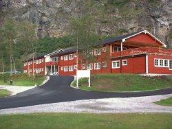 Bilde fra Tr�dal Hotell og Turistsenter